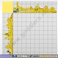 Griddlers Puzzle 184691 Dahlia
