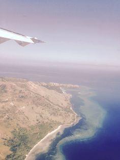 Just on the top of decent (Komodo Airport-Labuan Bajo) Labuan, Komodo, Airplane View, Travelling, Explore, Top, Crop Shirt, Shirts, Exploring