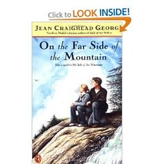 On the Far Side of the Mountain: Jean Craighead George: 9780141312415: Amazon.com: Books