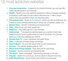 I think we all know a site that should be on the top of this list is part of Life hacks websites - Post with 18469 votes and 5304 views Tagged with Awesome, ; Shared by CeraPalin I think we all know a site that should be on the top of this list Life Hacks Websites, Hacking Websites, Cool Websites, Simple Life Hacks, Useful Life Hacks, Microsoft Word, Technology Hacks, Business Technology, Tech Hacks