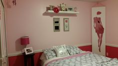 Room finished