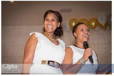 Siyabulela Loyilane  Tracey Williams