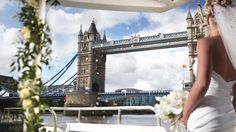 Take in London's wonderful sights aboard MBNA Thames Clippers http://southbanklondon.com/our-guide-to-the-best-wedding-and-reception-venues-on-south-bank