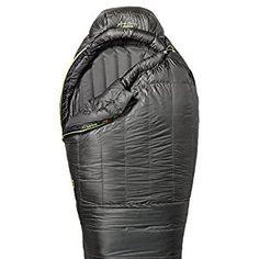 Amazon.com : Eddie Bauer Unisex-Adult Airbender 20º Sleeping Bag : Sports & Outdoors