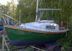 Newbridge Topaz photo on sailboatdata.com