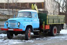 Prezývky áut :O) Heavy Equipment, Old Trucks, Tractors, Chevrolet, Roman, Automobile, Vehicles, Cars, Buses