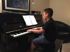 Joshua's Grand Piano Project project video thumbnail