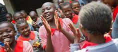 Success Stories -iskolai étkezés, éhezés, Afrika, Ázsia, 9 ember, akit az iskolai étkeztetés segített hozzá a mai szerepéhez
