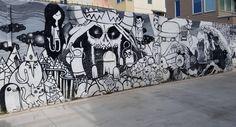Adventure time-San Diego