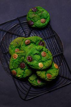 Cookies Saint Patrick - Marine is Cooking Saint Patrick, Cupcakes, St Patricks Day, Saints, Baking, Guinness, Macarons, Mars, Holidays