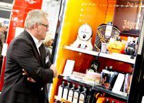 Moderne Produktpraesentationen auf der viscom 2012