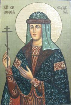 Св.София Слуцкая