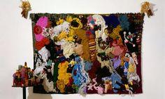 Mike Kelley – 2012 retrospective