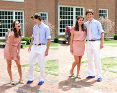 They probably have the cutest brother/sister relationship! I would love to be able to attend Hotchkiss!
