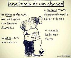 """""""Tudo que você pensa e sofre dentro de um abraço se dissolve...""""  Martha Medeiros   #now #nowmaste #namaste"""