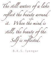 I am a Yoga Kaki: Beautiful  Inspiring Yoga Quotes