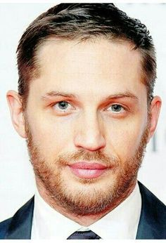 Just two words ... Tom Hardy