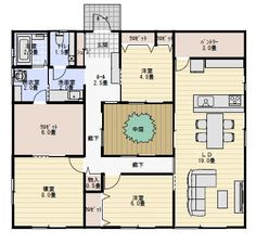 Sims House Design, House Layouts, Amazing Art, Apartments, Diy And Crafts, House Plans, Floor Plans, How To Plan, Interior