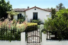 Spanish style homes | We just listed this beautiful Spanish-Style home in one of