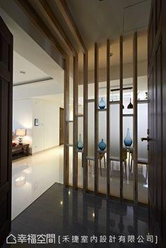 禾捷室內裝修設計有限公司-室內設計 : 質感輕人文 日式新特調