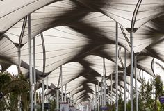 Gallery of COP22 Village / OUALALOU+CHOI   - 5
