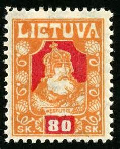 lithuanian postage stamps - Yahoo Image Search Results