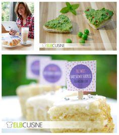 News-Forum - Heute mal eine Foodblogvorstellung: ELBCUISINE. - Küchen-Fee