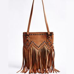 cute fringe bag from Charming Charlie!!