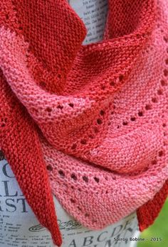 Crochet scarves 158892693091336798 - Source by mariesanmarco Knitted Shawls, Crochet Scarves, Crochet Shawl, Knit Crochet, Shawl Patterns, Knitting Patterns, Crochet Patterns, Knit Art, Dyi Crafts