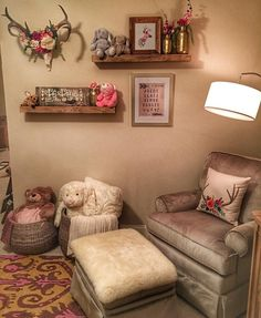 Eva shockey nursery