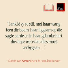 Geliefde Afrikaanse romans I Word Up, Writing Quotes, Afrikaans, Positive Quotes, Roman, Literature, Poems, Positivity, Sayings