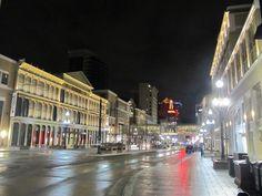 Salt Lake City streets. #SLC #Utah