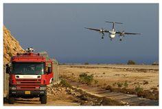 Δημοτικός Αερολιμένας Καστελορίζου - Kastelorizo Island Public Airport