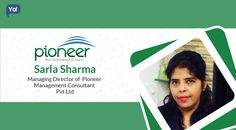 Sarla is an enterprising person who brings a clear level of trust and professionalism on every project she works on. She has an expertise in recruiting, sourcing, and executive search. For the last two decades, she has been running Pioneer management consultant pvt. Ltd. Established in 1995, the firm specializes in manufacturing segment manpower sourcing …