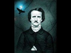 Edgar Allan Poe - Developed for the Language Arts Classroom, this video is a brief look at the life and influence of Edgar Allan Poe. Teaching American Literature, High School Literature, Middle School Ela, Middle School English, Education English, Teaching English, 8th Grade Ela, English Classroom, Edgar Allan Poe