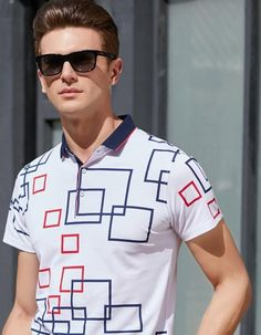 New Summer Outlook of T S harts Polo Vest, Polo T Shirts, Boys Shirts, Tommy Hilfiger, Clothing Photography, Yacht Club, Shirt Style, Menswear, Mens Fashion