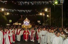 IRAM DE OLIVEIRA - opinião: Festa de Santa Luzia em Mossoró