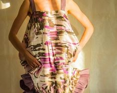 Upcycled vintage bohemian style clothing for women by Upcycled Vintage, Vintage Bohemian, Sustainable Environment, Bohemian Style Clothing, Tie Dye Skirt, Fashion Outfits, Skirts, Clothes, Dresses