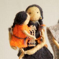 vellon - identidad mapuche.CHILE