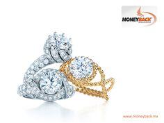 En Tiffany & Co. puedes comprar anillos, aretes, argollas de matrimonio, brazaletes, collares y colgantes, dijes, prendedores, relojes y joyas para caballeros. Tiffany & Co. tiene tiendas en Polanco y Altavista en la Ciudad de México, y en el centro comercial La Isla en Cancún. Con Moneyback y Tiffany & Co. puedes recibir una devolución de impuestos por tu compra. #taxfreeshopping #moneyback #devolucióndeimpuestos #viajeamexico