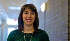 Amanda Ziegler, MPH '13 Social and Preventive Medicine