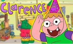 Clarence cartone animato porno
