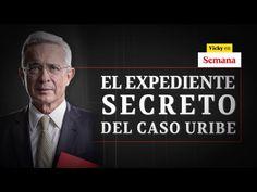 🔴 El Expediente de Uribe: Testimonio alias Caliche a la Corte Suprema de Justicia | Vicky en Semana - YouTube Youtube, Supreme Court, Righteousness, Youtubers, Youtube Movies
