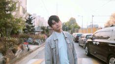 Ong Seong Woo - Wanna one