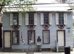 Visit the Jenny Wade house in Gettysburg, PA