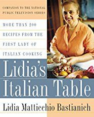 My son Sean and I attended an event with Lidia Bastianich that was held at Eataly. Lidia demonstrated her basic egg pasta dough recipe and several others. Shrimp Risotto, Barley Risotto, Lidia Bastianich, Italian Cooking, Italian Recipes, Italian Bread, Italian Foods, Lidia's Recipes, Light Recipes