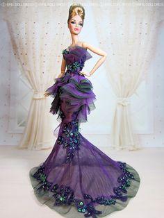 Más tamaños | Check out the new dress on my eBay shop :) http://www.ebay.com/usr/eifeldolldress | Flickr: ¡Intercambio de fotos!