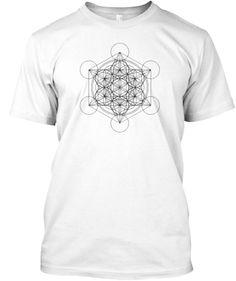 MetatronsCube-LimitedEdition #mandala #sacredgeometry #floweroflife #metatron #yoga #meditation