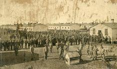 Confederates prisoners, Camp Douglas Chicago