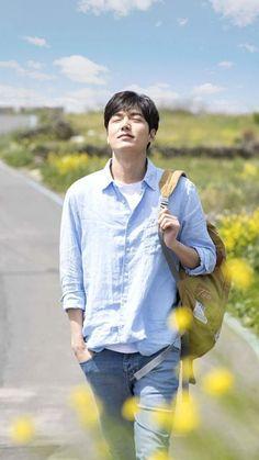 Korean Male Actors, Korean Celebrities, Asian Actors, Jung So Min, New Actors, Cute Actors, Boys Over Flowers, Lee Min Ho Wallpaper Iphone, Lee Min Ho Dramas